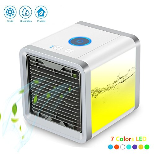 mobiles klimager te mini klimaanlage air cooler mini. Black Bedroom Furniture Sets. Home Design Ideas