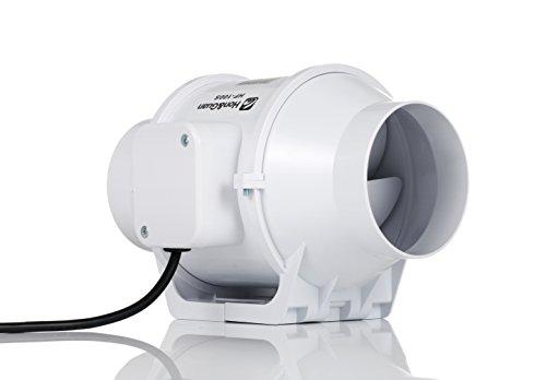 Intelmann Alu Flexrohr /Ø 300 L/änge 5m
